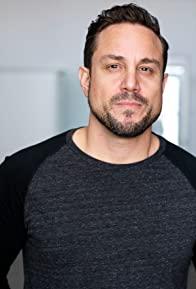 Ian Michael Giatti