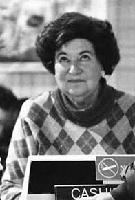 Ruth Cohen