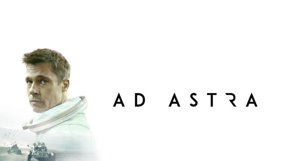 Ad Astra (2019) • Screenplay
