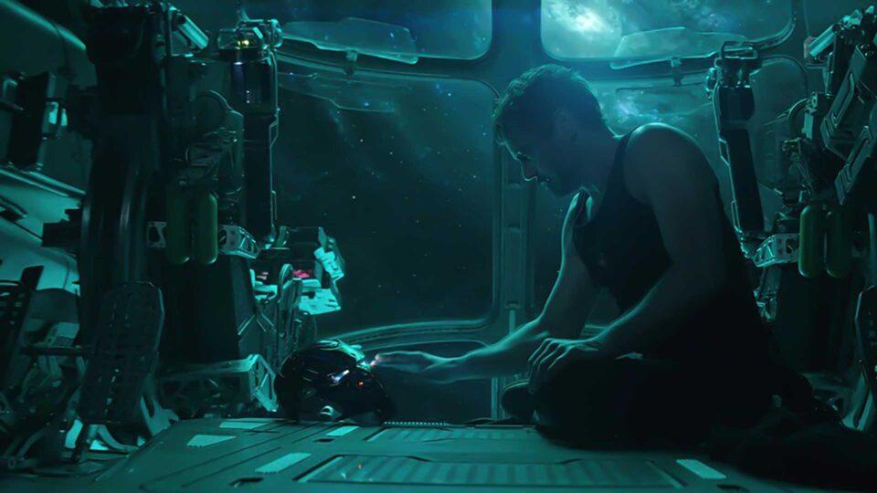 Avengers: Endgame (2019) • Screenplay