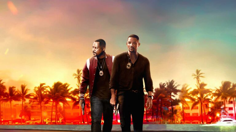 Bad Boys for Life (2020) • Screenplay