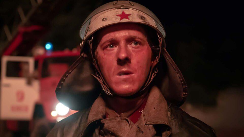 """Chernobyl • """"1:23:45"""" (2019) • Teleplay"""