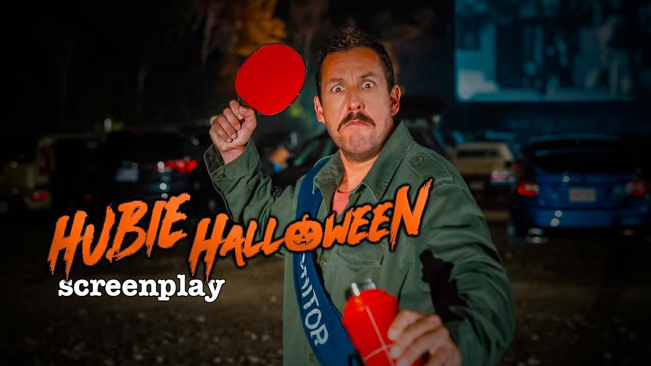Halloween 2020 Transcript 8FLiX   Screenplays • Transcripts • Pics • Clips • Stans