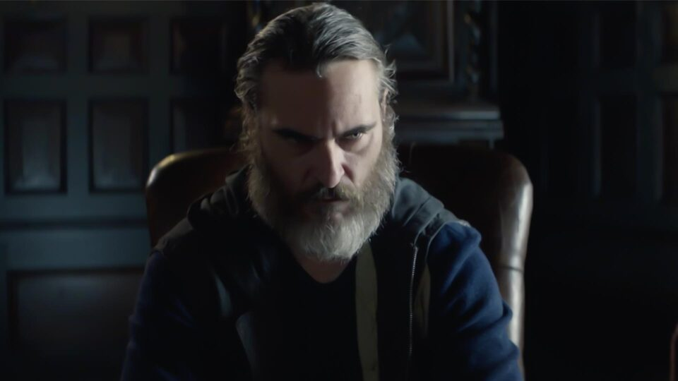 You Were Never Really Here (2017) • Screenplay