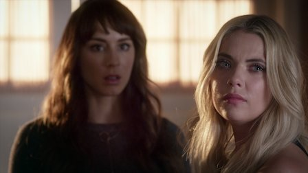 "Pretty Little Liars   Dialogue Transcript   S6:E19 - ""Did You Miss Me"""
