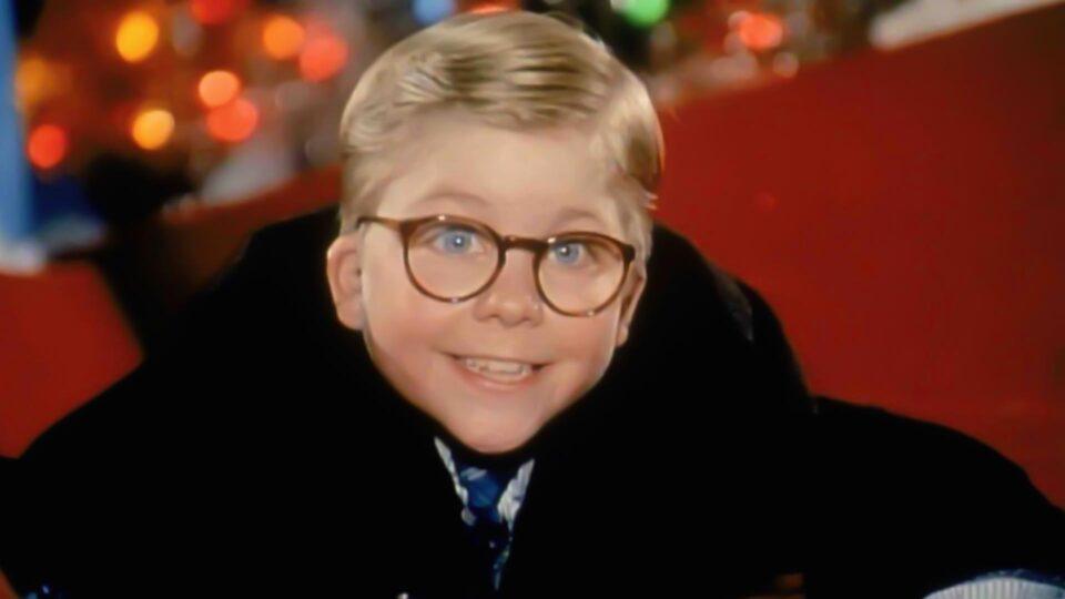 A Christmas Story (1983) • Screenplay