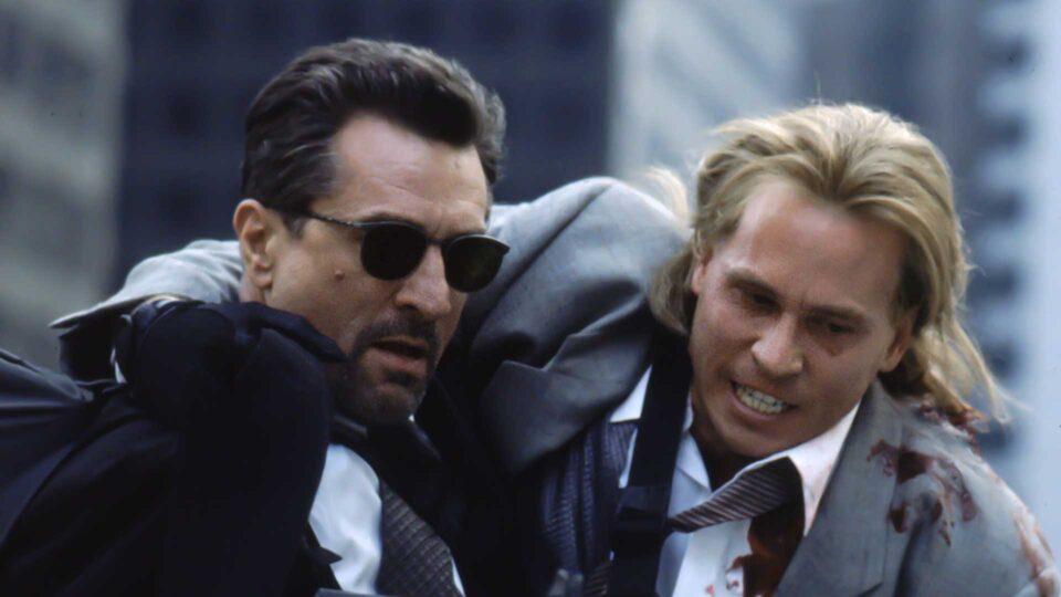 Heat (1995) • Screenplay