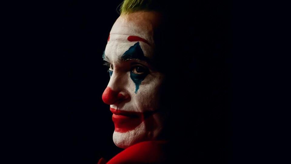 Joker (2019) • Screenplay