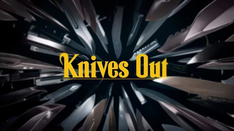 Knives Out (2019) • Screenplay