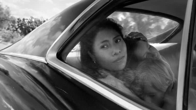 Roma (2018) • Screenplay