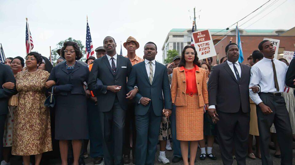 Selma (2014) • Screenplay
