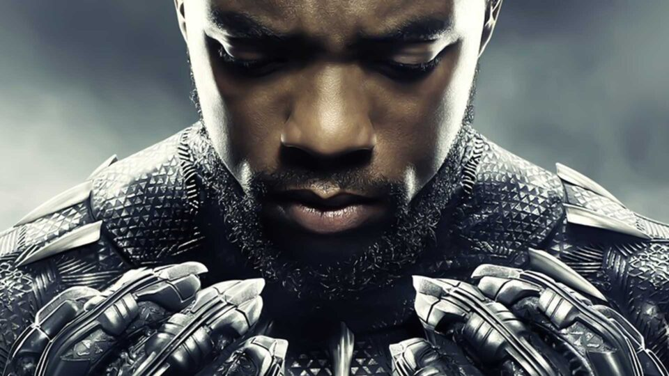 Black Panther (2018) • Screenplay