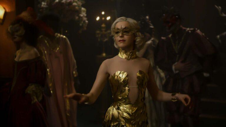 Chilling Adventures of Sabrina (2018-2020 ) • Season 2 • Dialogue Transcripts