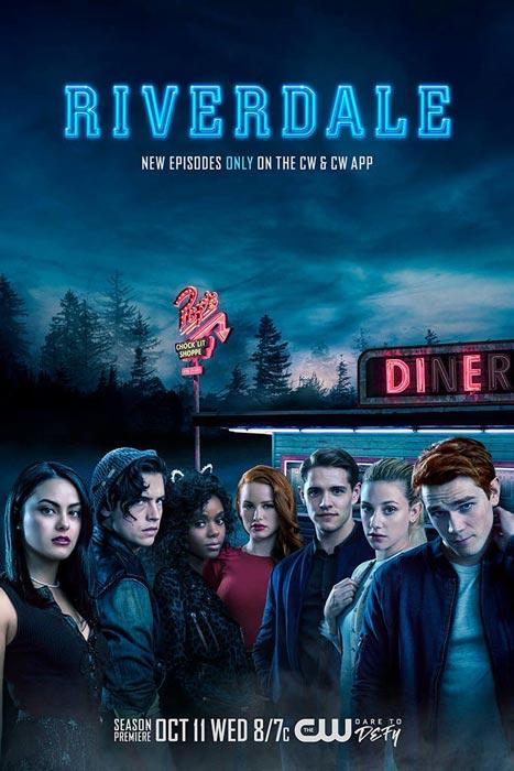 Riverdale-2017-season-2-US-poster-700x467