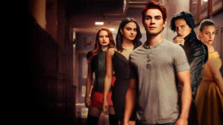 Riverdale (2017 – ) • Season 4 • Dialogue Transcripts (Episodes 1 through 10)