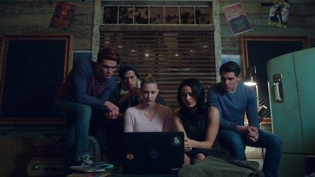 "Riverdale   Dialogue Transcript   S1:E12 - ""Chapter Twelve: Anatomy of a Murder"""