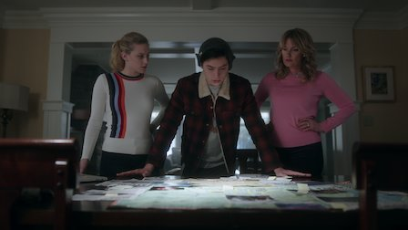 """Riverdale   Dialogue Transcript   S2:E15 - """"Chapter Twenty-Eight: There Will Be Blood"""""""