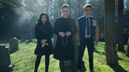 "Riverdale   Dialogue Transcript   S2:E22 - ""Chapter Thirty-Five: Brave New World"""