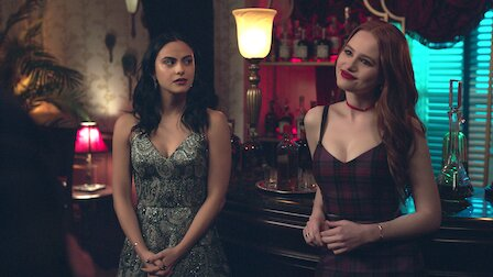 "Riverdale | Dialogue Transcript | S4:E18 - ""Chapter Seventy-Five: Lynchian"""