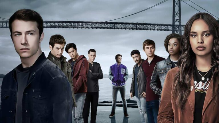 13 Reasons Why • Season 3