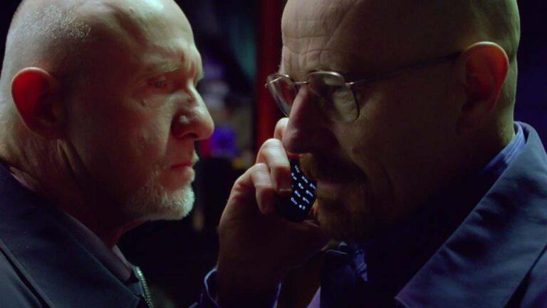 Breaking Bad – 'Full Measure' (2010) • Teleplay