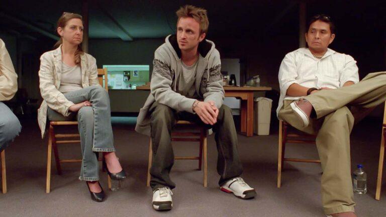 Breaking Bad – 'Kafkaesque' (2010) • Teleplay