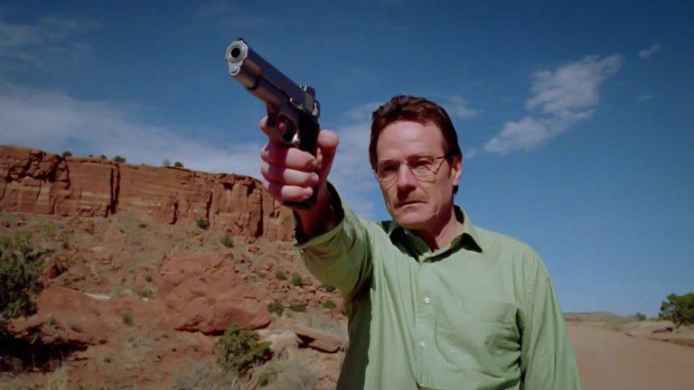 Breaking Bad – 'Pilot' (2005) • Teleplay