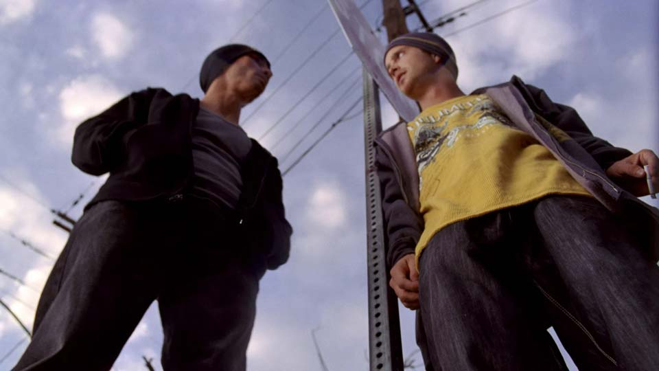 Breaking Bad (2008-2013) • Season 2 • Dialogue Transcripts