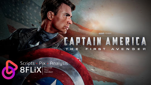 Read the Captain America: The First Avenger screenplay