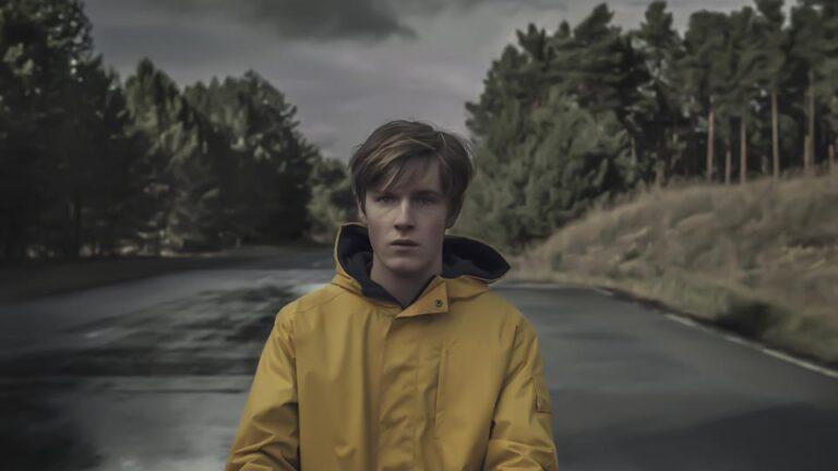 Dark (2017-2020) • Season 1 • Dialogue Transcripts