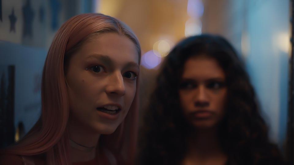 Euphoria (2019 – ) • Season 1 • Dialogue Transcripts