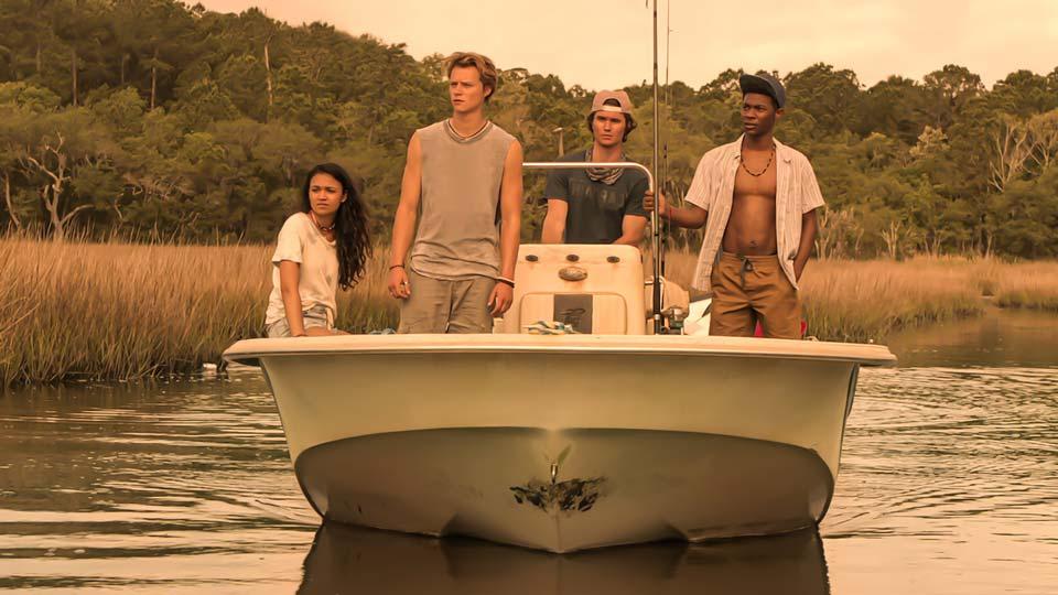 Outer Banks (2020 – ) • Season 1 • Dialogue Transcripts
