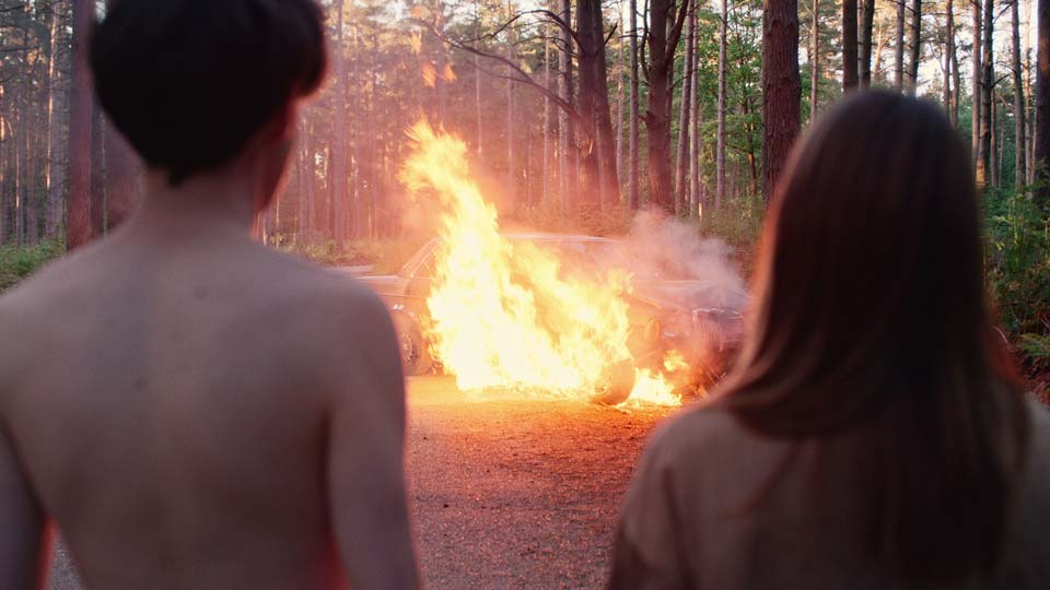 The End of the F***ing World (2017 – 2019) • Season 1 • Dialogue Transcripts