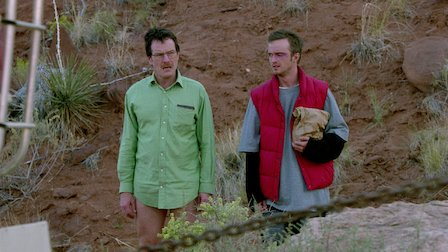 """Breaking Bad   Dialogue Transcript   S1:E2 - """"The Cat's in the Bag..."""""""