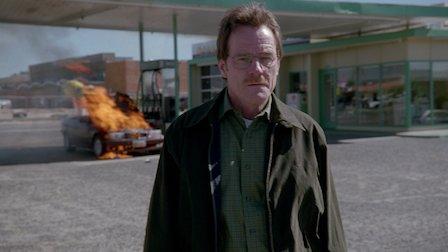 """Breaking Bad   Dialogue Transcript   S1:E4 - """"Cancer Man"""""""
