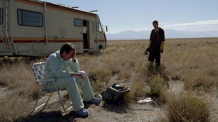 "Breaking Bad | Dialogue Transcript | S1:E6 - ""Crazy Handful of Nothin'"""