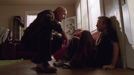 "Breaking Bad | Dialogue Transcript | S2:E13 - ""ABQ"""
