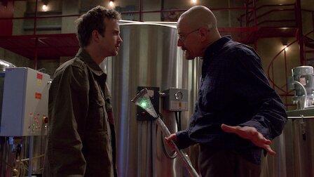 "Breaking Bad | Dialogue Transcript | S3:E10 - ""Fly"""