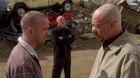 """Breaking Bad 