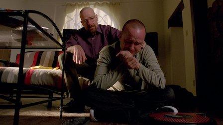 "Breaking Bad   Dialogue Transcript   S5:E2 - ""Madrigal"""