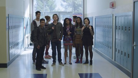 """13 Reasons Why   Dialogue Transcript   S1:E7 - """"Tape 4, Side A"""""""