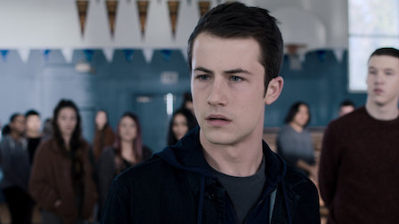 """13 Reasons Why 