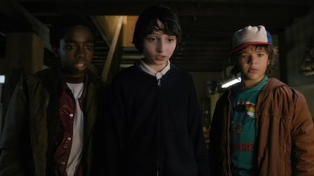 """Stranger Things   Dialogue Transcript   S1:E2 - """"Chapter Two: The Weirdo on Maple Street"""""""