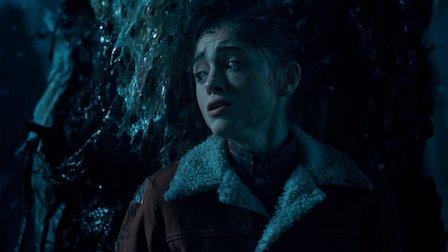 "Stranger Things   Dialogue Transcript   S1:E6 - ""Chapter Six: The Monster"""