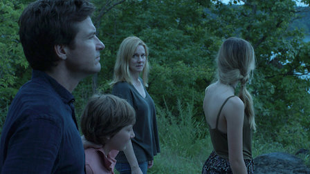 "Ozark | Dialogue Transcript | S1:E1 - ""Sugarwood"""