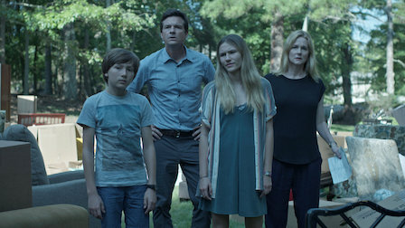 "Ozark | Dialogue Transcript | S1:E3 - ""My Dripping Sleep"""