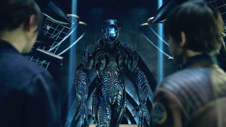 """Lost in Space 