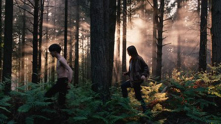 """The End of the F***ing World   Dialogue Transcript   S1:E2 - """"Episode 2"""""""