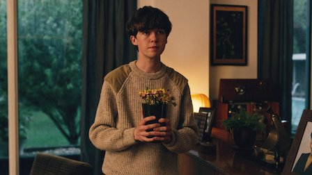 """The End of the F***ing World   Dialogue Transcript   S1:E3 - """"Episode 3"""""""