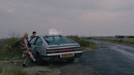 """The End of the F***ing World   Dialogue Transcript   S1:E6 - """"Episode 6"""""""